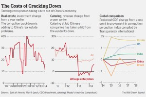 WSJ - The Costs of Cracking Down